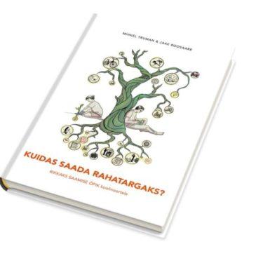 Uus raamat peagi saadaval!